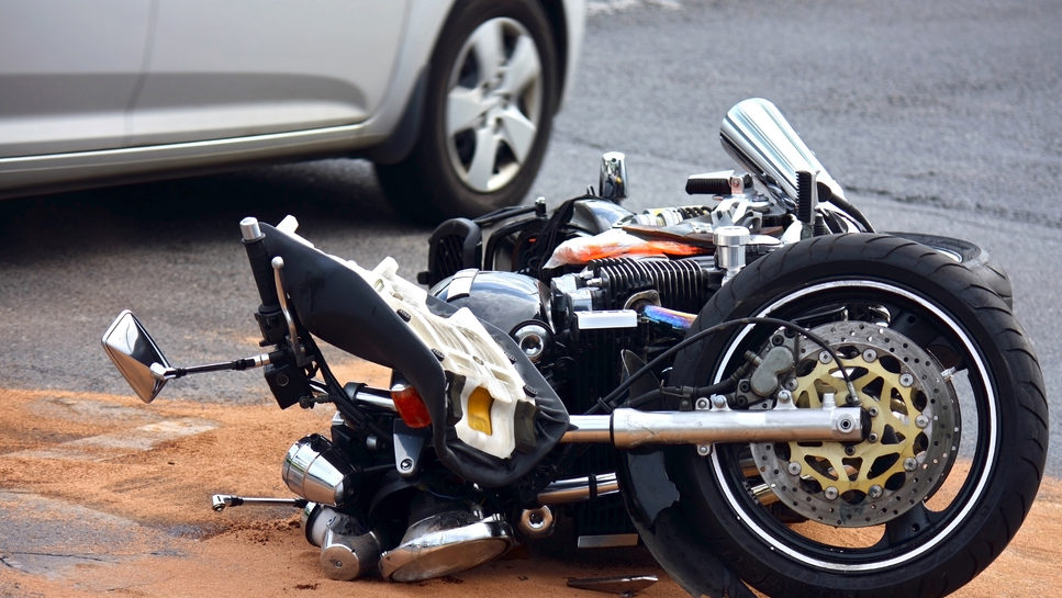 Rancho Cucamonga Motorcycle Accidents