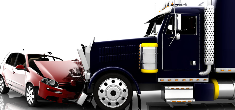San Clemente Truck Accident Lawyer