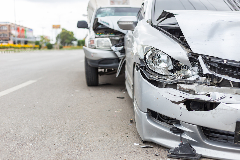 San Clemente Car Accident Lawyer